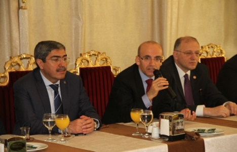 Bakanlık Gaziantep'te 5 milyon metrekareyi TOKİ'ye devretti!