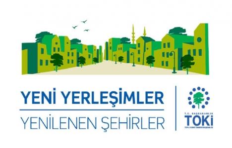 TOKİ'den Yeni Şehirler Yenilenen Şehirler konsepti!