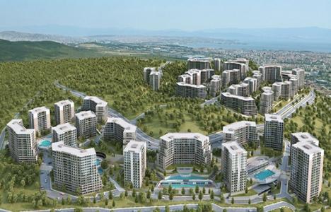 Evora İstanbul Evleri'nde