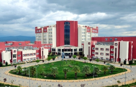 ADÜ Tıp Fakültesi Hastanesi kendi elektriğini üretecek!