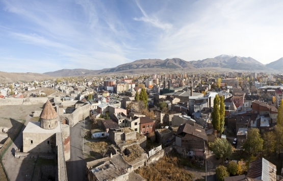 Erzurum'da 30.2 milyon TL'ye satılık 4 arsa!