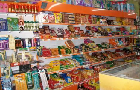 Zincir marketler mağaza