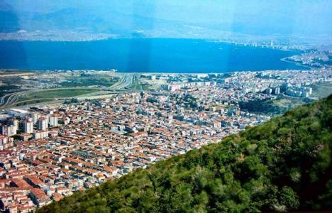 İzmir Balçova'da kat karşılığı ototerminal ve otopark yaptırılacak!