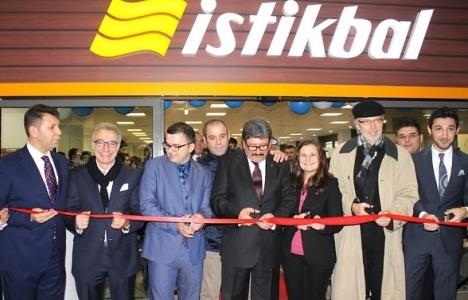 Istikbal Offenbachte Mağaza Açtı 23 12 2014