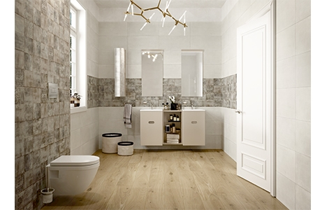 Kale Banyo'dan küçük banyolar için ideal çözümler!