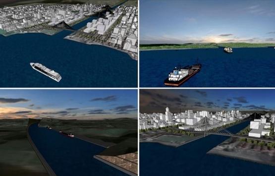 Kanal İstanbul'un imar çalışmalarında son durum ne?