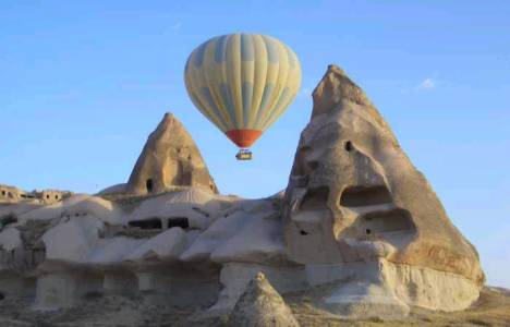 Türkiye, turizmde