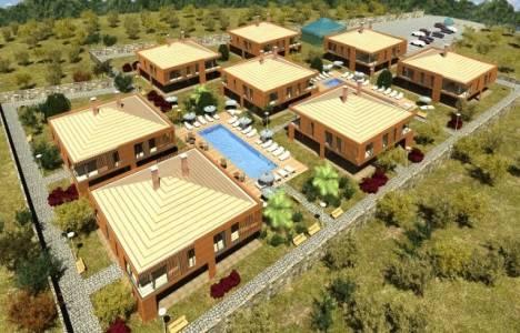 Green Park Evleri Şile'de 220 bin liradan başlayan fiyatlar!