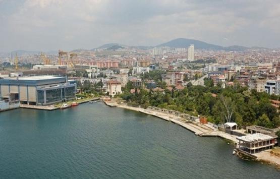 Tuzla'da 18 milyon