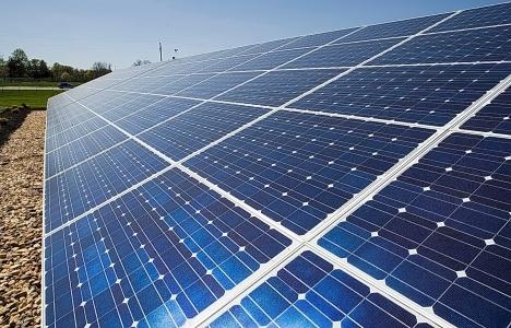 Güneş enerjisi üretimine yerli sermaye ilgisi artıyor!
