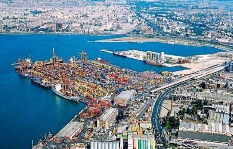 İzmir Limanı için hazırlıklar başladı!