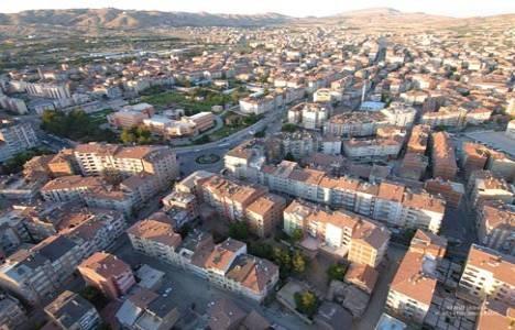 Elazığ'daki 25 bin konutluk dönüşüm ne durumda?
