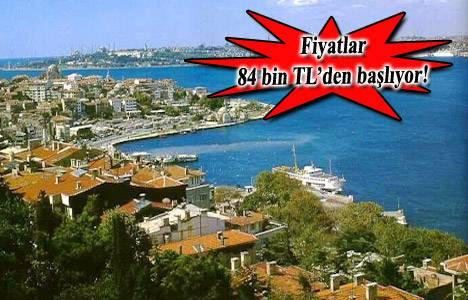 Anadolu Yakası konut