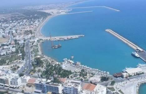 Mersin Akdeniz'de 1 milyon 727 bin 175 TL'ye satılık arsa!