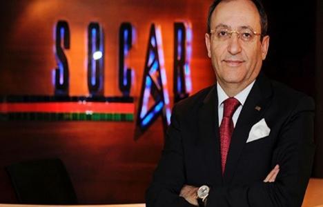 Goldman Sachs, SOCAR