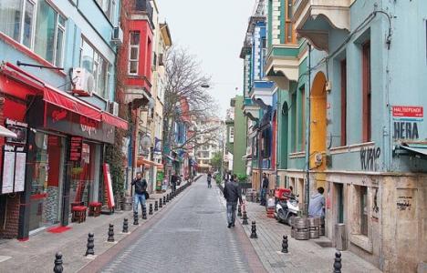 Kadıköy Caferağa imar