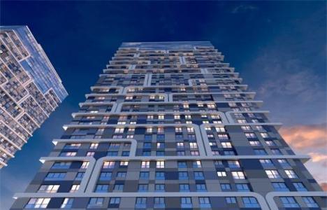 AC Yapı Moment İstanbul'da daireler 269 bin TL'den satılıyor!