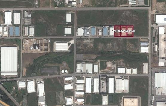 Tire OSB'de 7 milyon TL'ye İflas Müdürlüğünden satılık fabrika binaları!