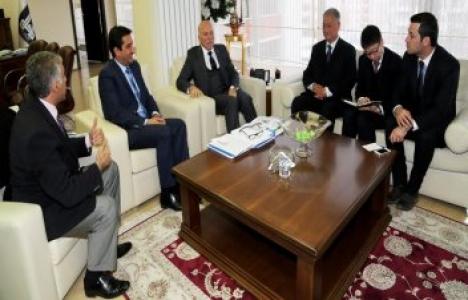 Erzurum'da enerji yatırımı