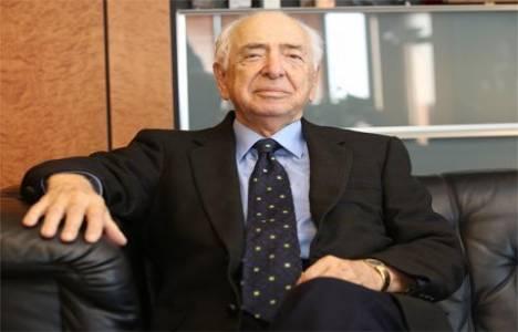 Ata Holding Yönetim Kurulu Başkanı Ertuğrul Kurdoğlu hayatını kaybetti!