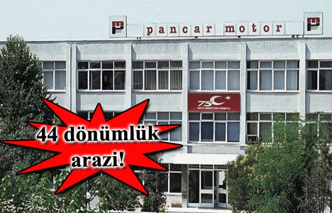 Bayrampaşa Pancar Motor Fabrikası arazisinde son durum ne?