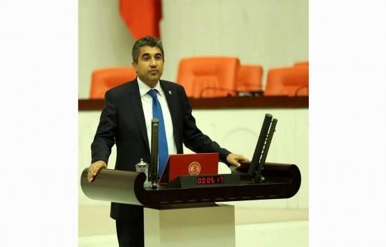 Samsun-Kırıkkale Hızlı Tren projesinin akıbeti mecliste!
