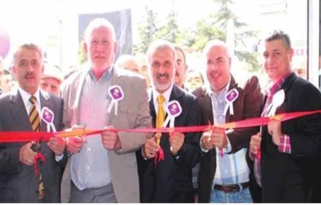 Ankara Keçiören Parksite Adese açıldı!