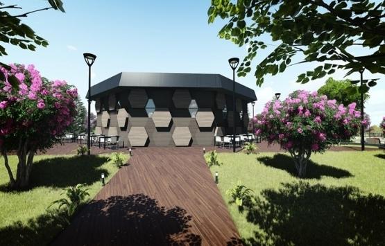 Karaman Park Sakarya'nın yeni yaşam alanı olacak!