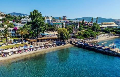 1453 Bodrum Resort