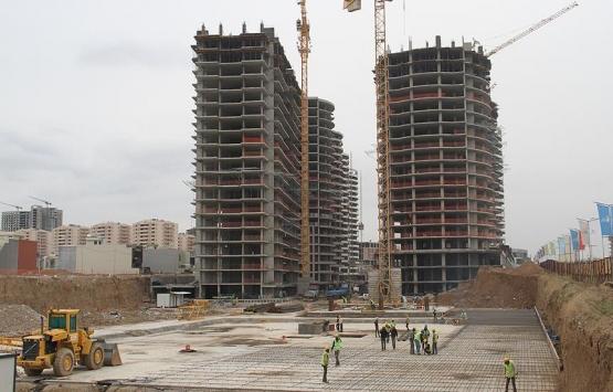 Rusya'nın inşaat sektöründe