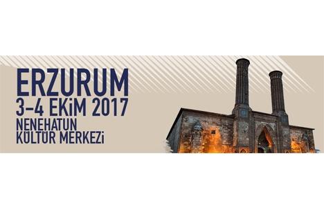 Erzurum Gelişen Kentler