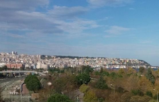 Samsun'da imar barışına