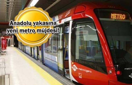 Hastane - İmes Metro Hattı için düğmeye basıldı!
