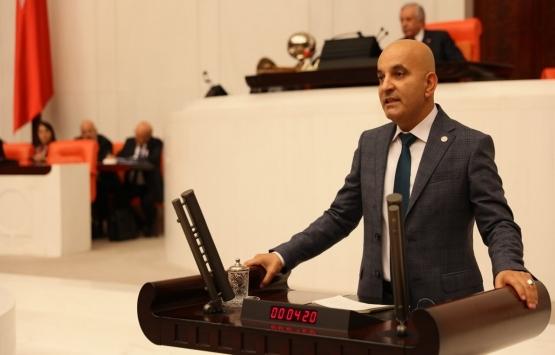 Foça'da taşınmaz edinme yoluyla Türk vatandaşlığı kazanan kişiler mecliste!