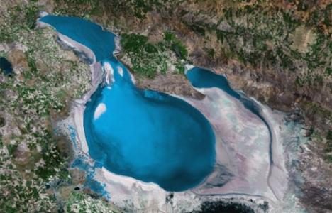 Tuz Gölü Doğal