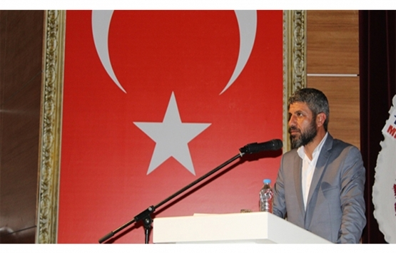 Atılgan Sert: Antalya için kentsel dönüşüm şart!