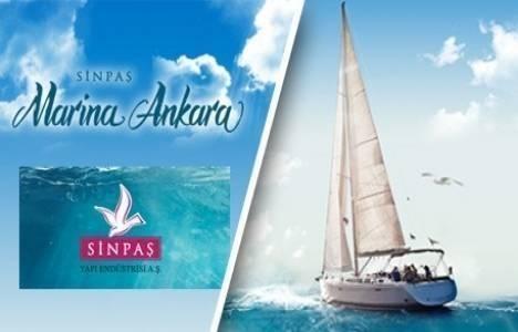 Marina Ankara Sinpaş