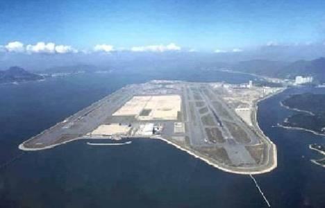 Japonya'dan Çin'e inşaat
