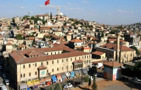 Gaziantep, yabancı yatırımcıların gözdesi oldu!