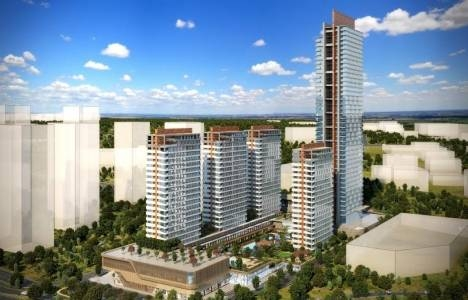 Babacan Premium Residence fiyat!