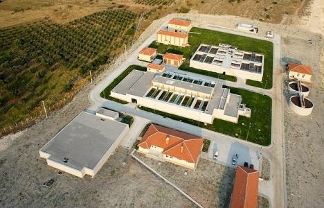 İzmir'e ikinci içme suyu arıtma tesisi inşa edilecek!