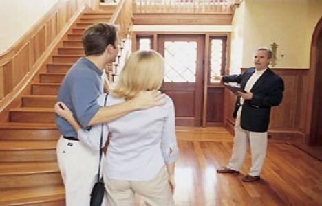 Yabancıların ev satın alması!