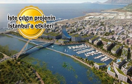 Kanal İstanbul projesi neden gerekli?