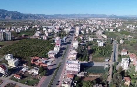 Antalya Döşemealtı'nda 6