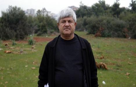 Antalya'da 7 milyonluk arsa dolandırıcılığı iddiası!