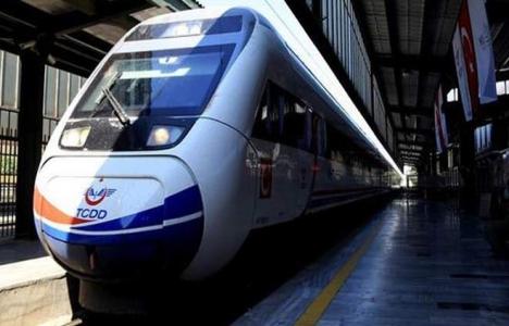 Hızlı Tren projesinin