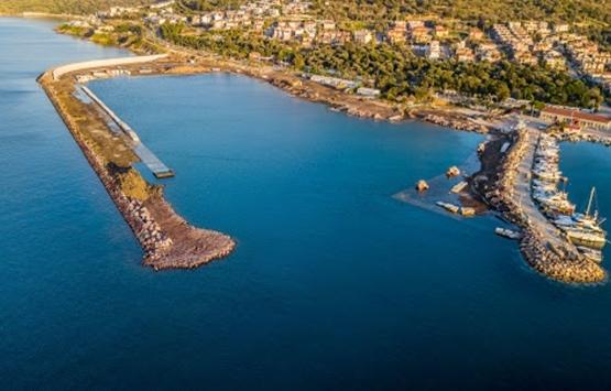 İzmir Yenifoça Yat Limanı, Yap-İşlet-Devret Modeli ile yaptırılacak!