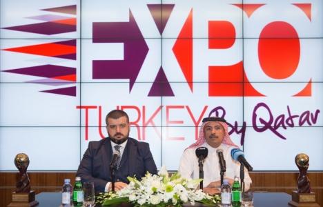 Türk inşaat firmaları Katar'da 15 yılda 17 milyar dolarlık proje yaptı!