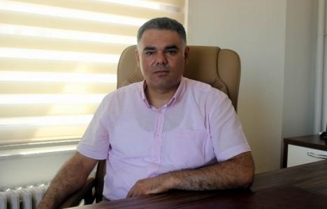 Selim Atasoy: Suriyeliler