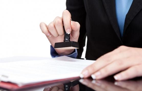 Noterlerde yeni düzenleme! Satış işlemleri değişti!